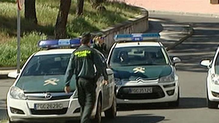 Veinte detenidos de una banda que cometió 35 robos en viviendas y naves