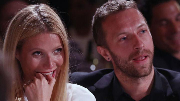 Gwyneth Paltrow y Chris Martin se divorcian, según la prensa británica