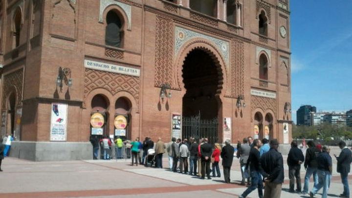 Madrid perdería 12 millones de euros directos si se prohíben los toros