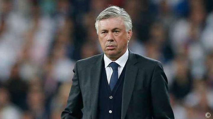 """Ancelotti: """"Todo ha salido bien porque el equipo estaba enchufado"""""""