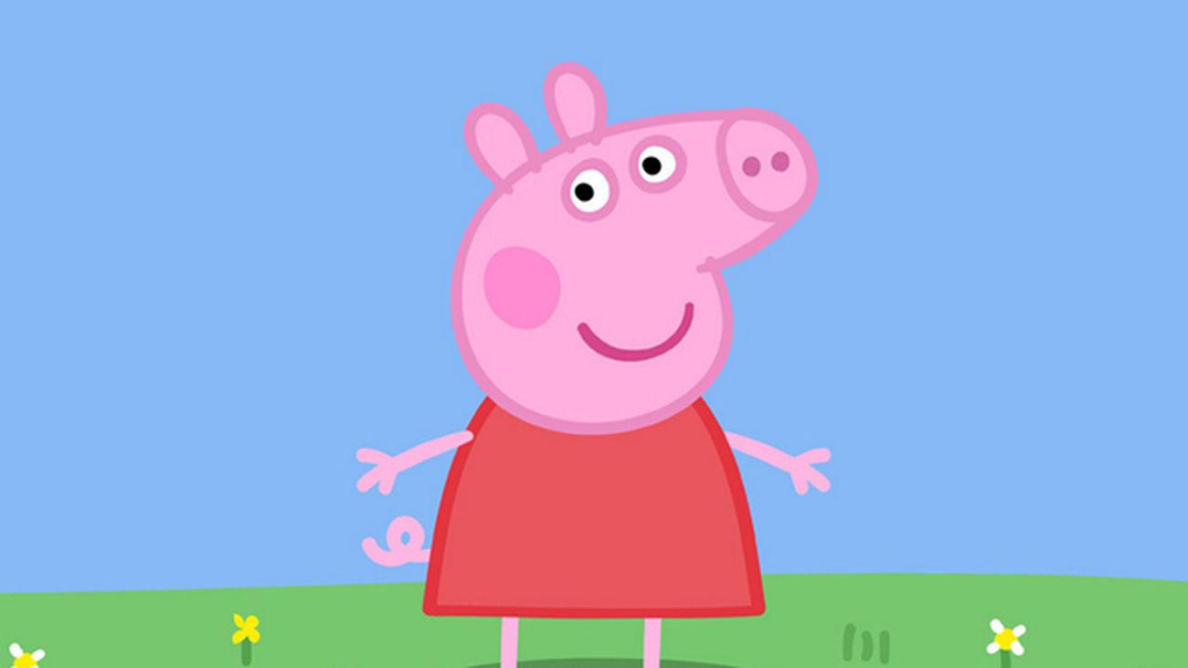 Peppa Pig asistirá este jueves a la lectura del Quijote en el Círculo
