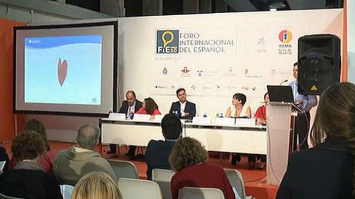 El español, filón cultural y económico, celebra su primer foro internacional