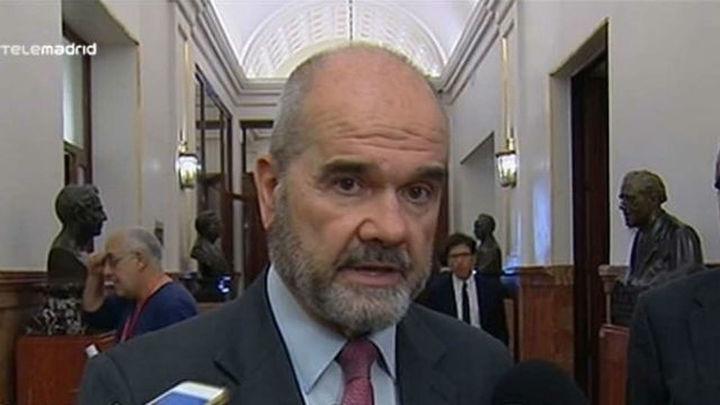 Griñán deja la política y Chaves descarta por el momento renunciar al escaño de senador