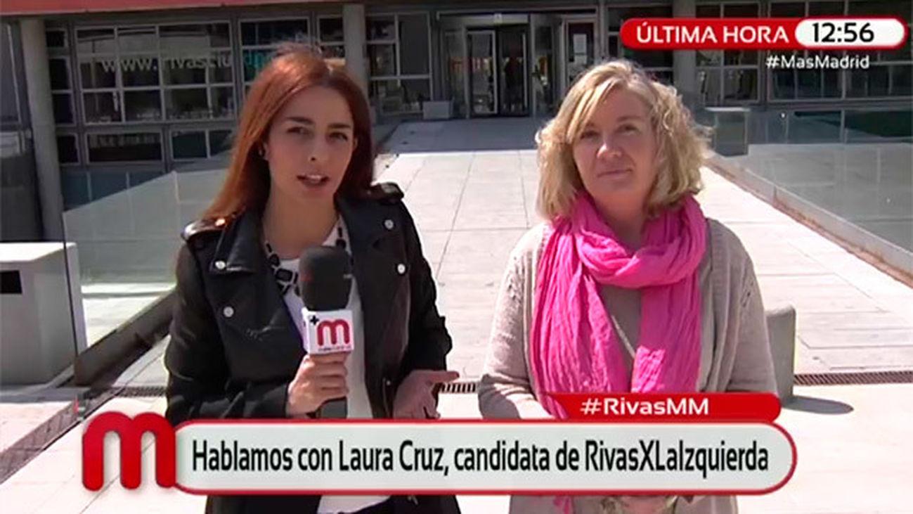 Candidatura alternativa en Rivas