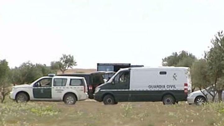 Ocho detenidos en Huesca y Madrid por traficar con armas y matar animales protegidos