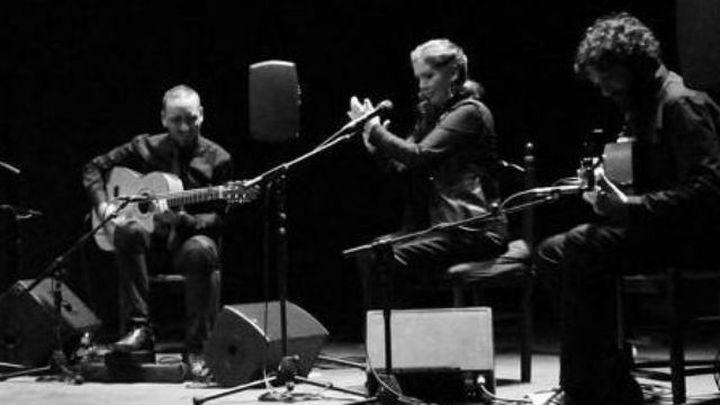 El teatro Compac Gran Vía acogerá el único concierto de Lole en Madrid
