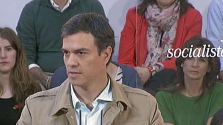 Pedro Sánchez insta al PP a publicar quiénes se han acogido a amnistía fiscal