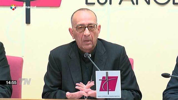 El Papa crea cardenal al arzobispo de Barcelona, Juan José Omella