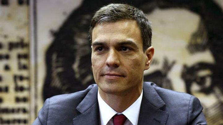 La primera medida del PSOE en el Gobierno será derogar la reforma laboral