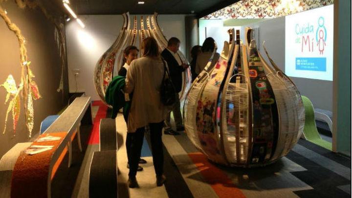 La Real Fábrica de Ceras acoge la 50 edición de Casa Decor