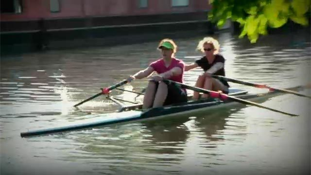 Madrileños por el mundo viaja a Cambridge