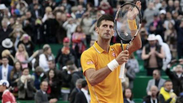 Djokovic renuncia al Mutua Madrid Open