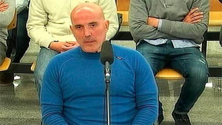 La banda de Casper, condenada a 261 años de cárcel