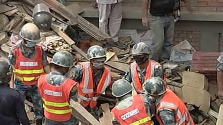 Encontrados los cadáveres de dos españoles en el valle de Langtang en Nepal