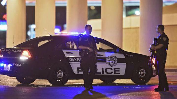 Dos muertos en un tiroteo en una exhibición de caricaturas de Mahoma en Texas