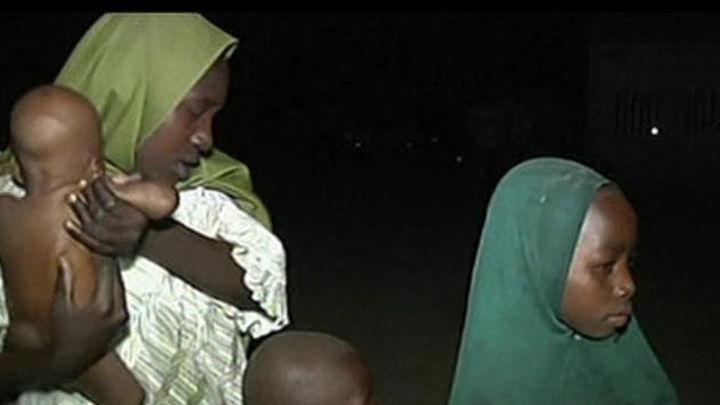 Boko Haram libera a 82 niñas a cambio de activistas detenidos
