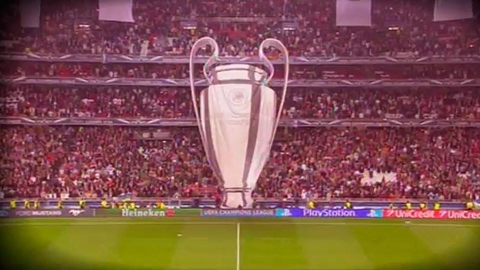 Hora Deportiva 05.05.2015