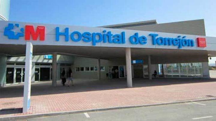 El hospital de Torrejón recibe un premio por su servicio de oncología