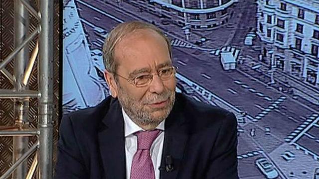 Entrevista a Manuel Robles, alcalde de Fuenlabrada