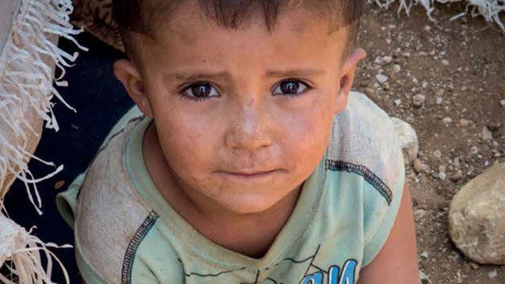 Uno de cada 10 niños en España vive en una situación de pobreza crónica