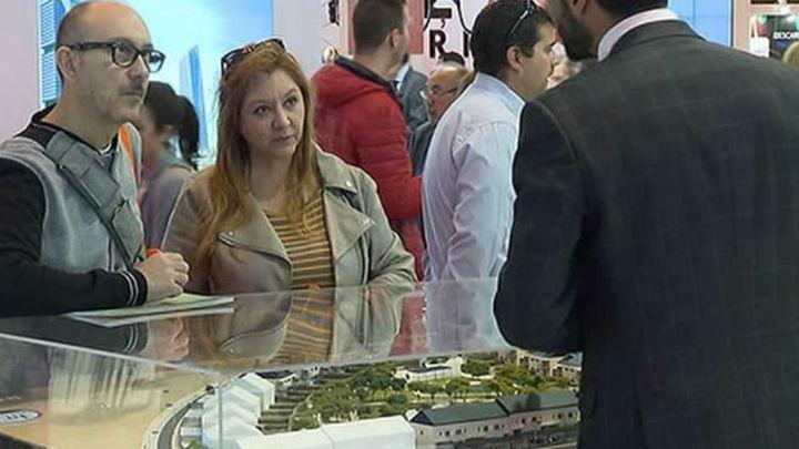 Más de 10.000 viviendas a la venta en el Salón Inmobiliario Internacional