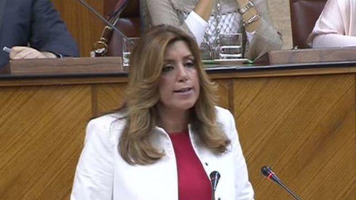 Díaz se queda sola y sin apoyos y no será presidenta en la segunda votación