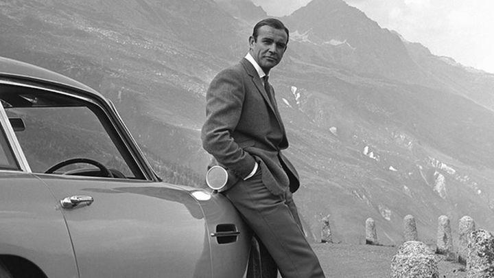 'Diseñando 007: Cincuenta años  de estilo Bond', llega a Madrid