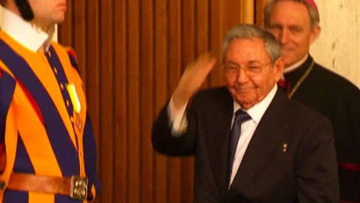 """Mujica revela que Raúl Castro """"tiene la decisión tomada"""" de abandonar el poder"""