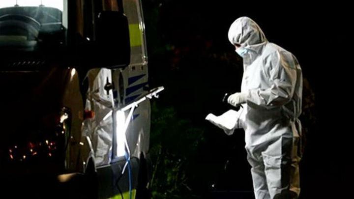 Cinco muertos tras un tiroteo en la localidad suiza de Würenlingen