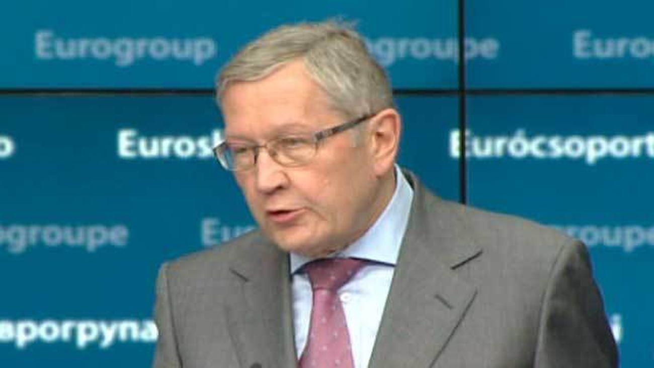 """El Eurogrupo avisa a Grecia de que se  necesita """"más esfuerzo"""" para un acuerdo"""
