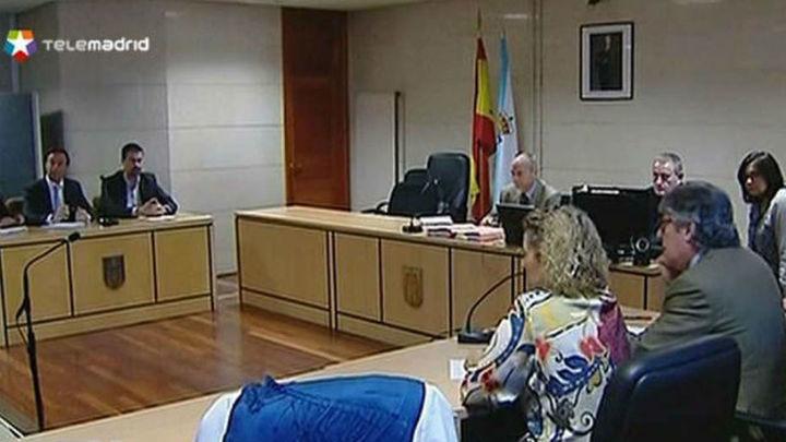 Veintidós hombres y catorce mujeres, candidatos a juzgar el crimen de Asunta