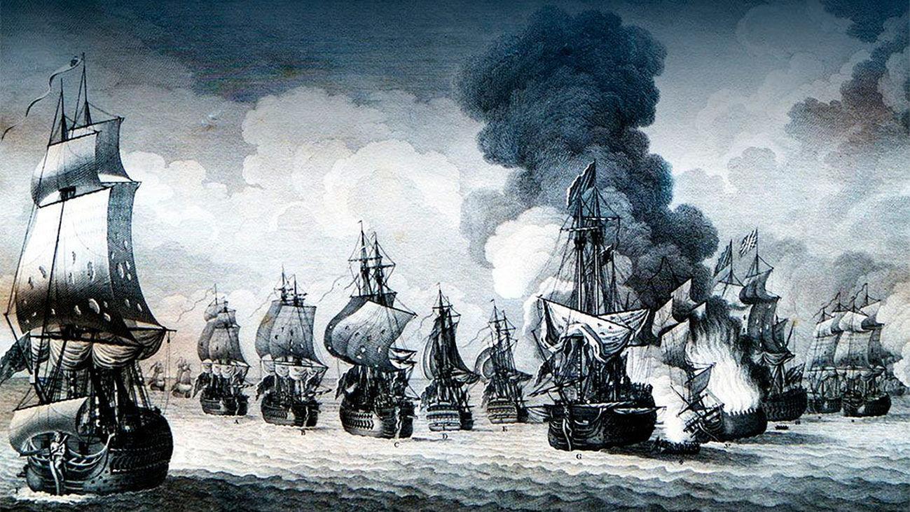 Madrid Museum: Museo Naval