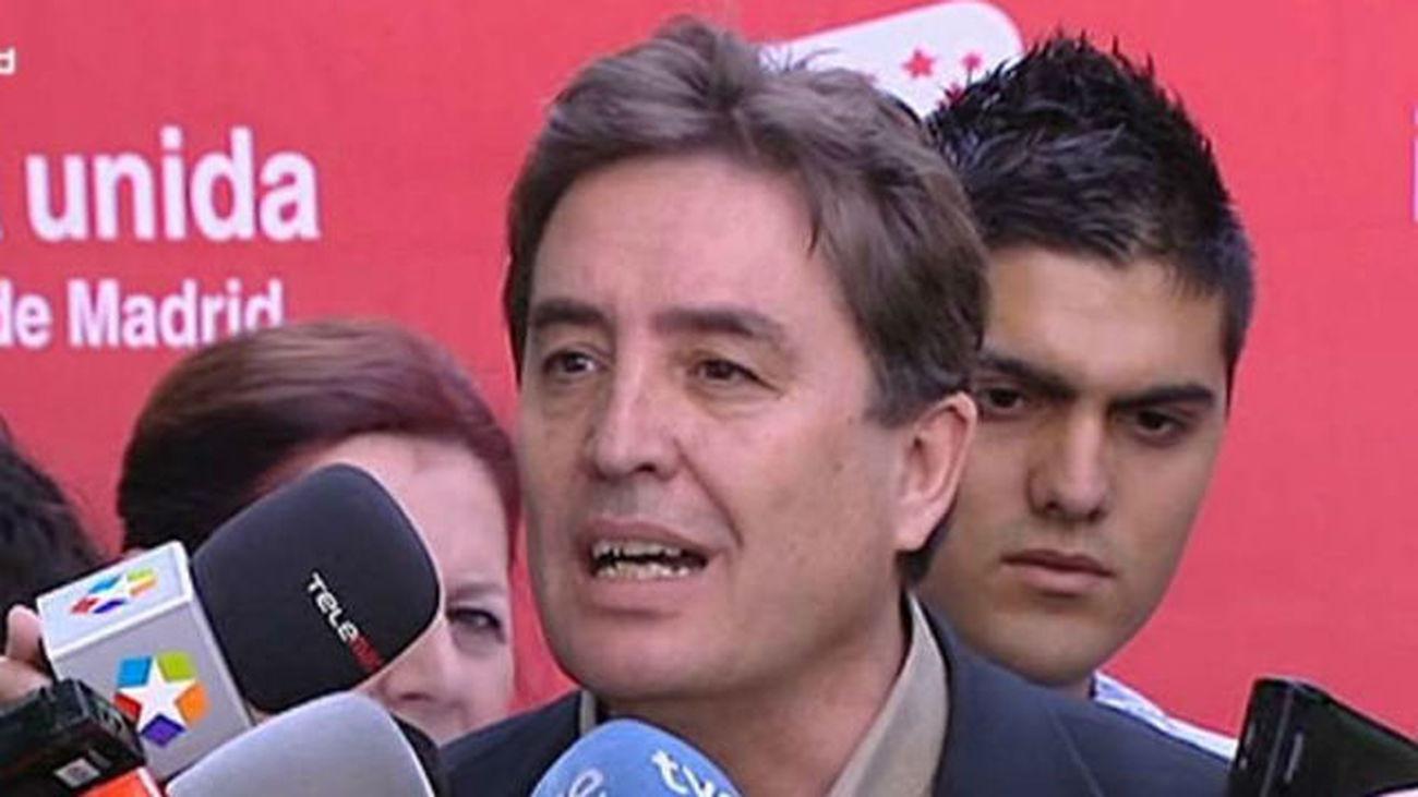 Montero arremete contra Rivera por pedir la disolución de los partidos tradicionales
