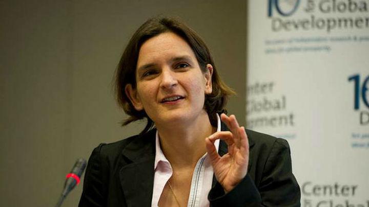 La economista francesa Esther Duflo, Premio Princesa de Ciencias Sociales