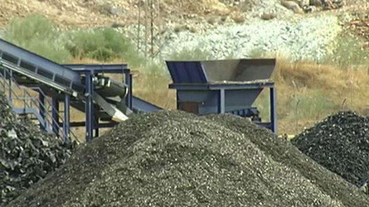 "Andalucía desea abrir la mina de Aznalcóllar ""cuanto antes"""