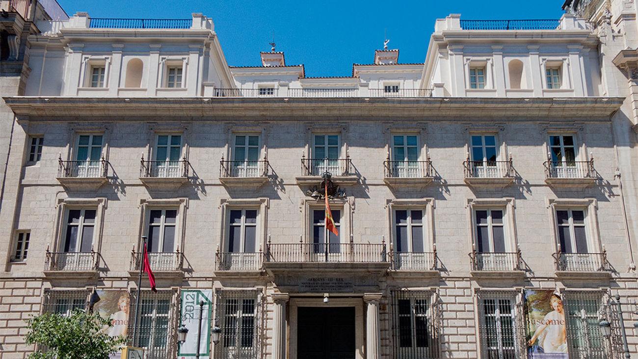 Madrid Museum: Museo de Bellas Artes de San Fernando