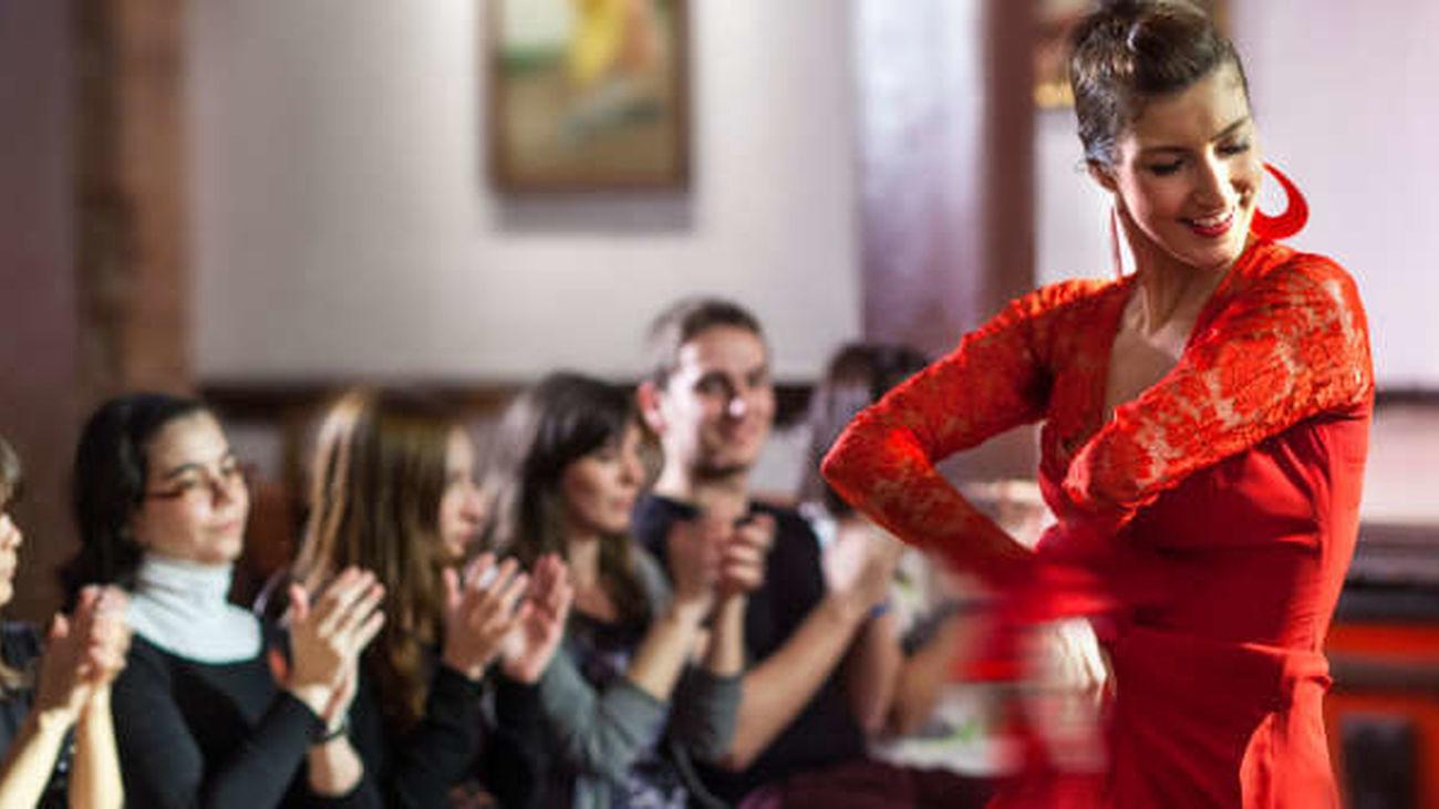 La II edición de 'Flamenco Joven' en Conde Duque reúne a talentos flamencos