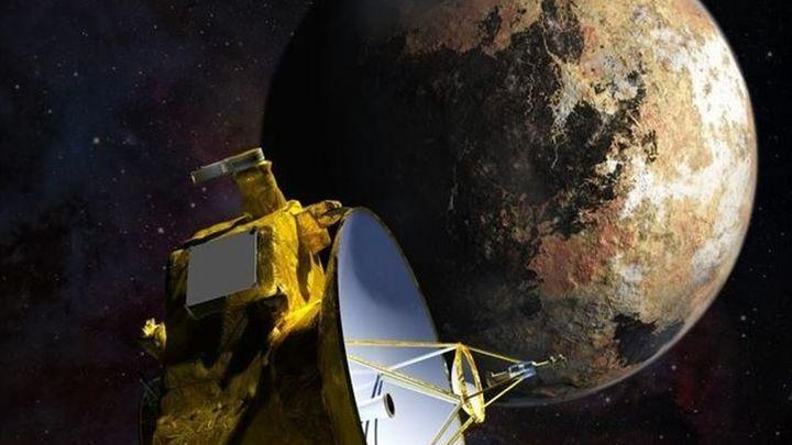 La NASA medita enviar un mensaje digital para extraterrestres