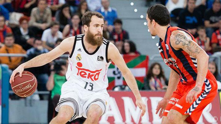 94-81. El campeón de Europa cae con el Baskonia