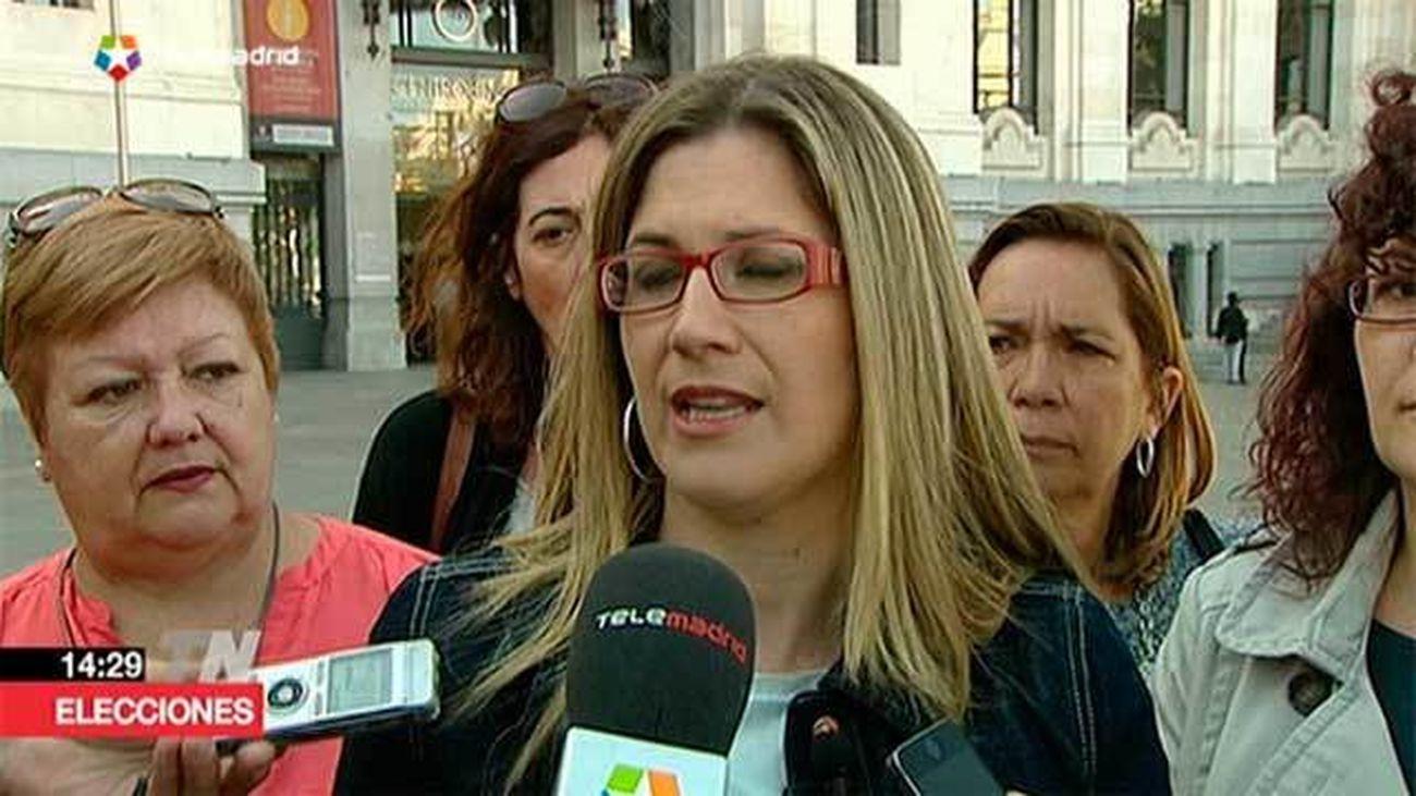 Raquel López creará unidades de género coordinadas por una Concejalía de la Igualdad