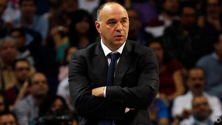 Pablo Laso repite como mejor entrenador de la Liga ACB