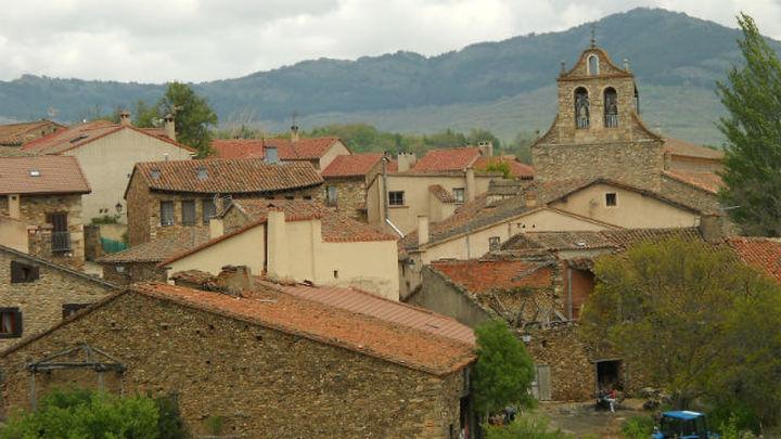 El escrutinio, cerrado en los primeros pueblos de Madrid