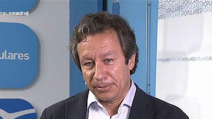 Hernando descarta un congreso y Floriano dice que no se puede pedir a nadie que dimita por ganar