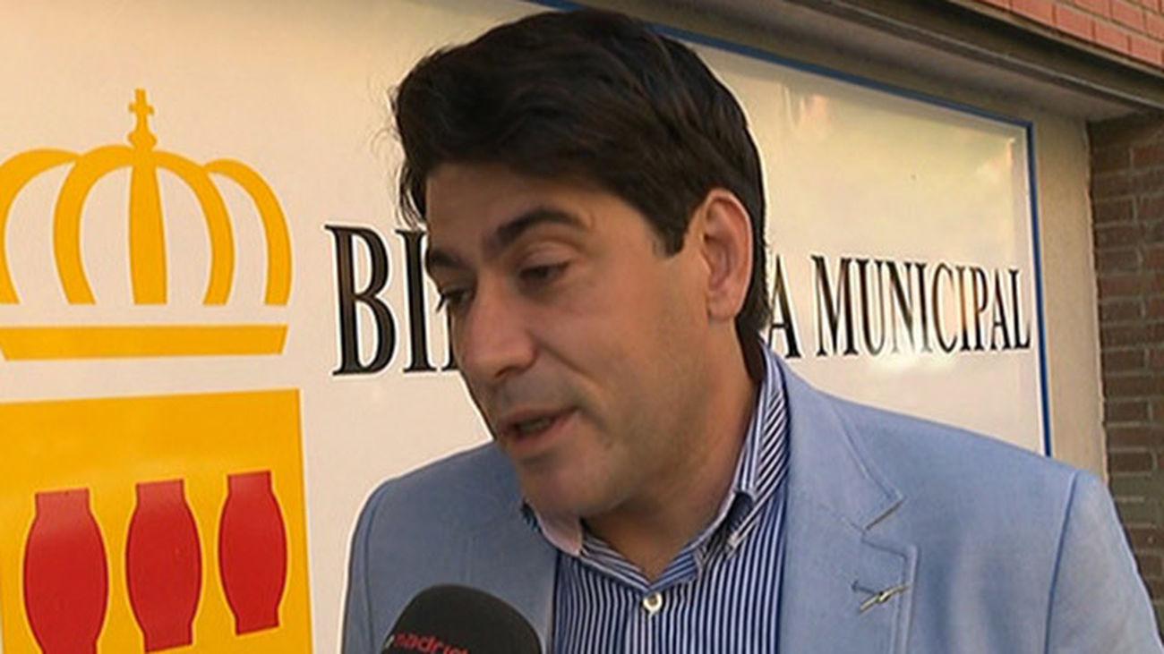 Alcorcón: El PP gobernaría en minoría, sin pacto de legislatura con Ciudadanos