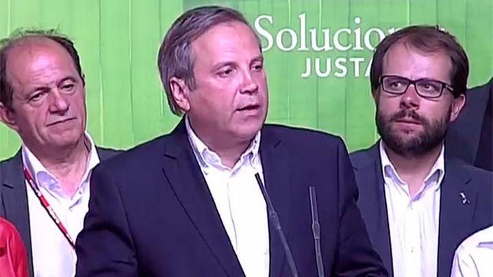 """Carmona colaborará a la """"gobernabilidad"""" y apostará por la """"transformación"""" de la ciudad de Madrid"""