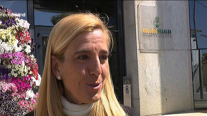 Collado Villalba: El PP gana pero dependerá de Ciudadanos para gobernar