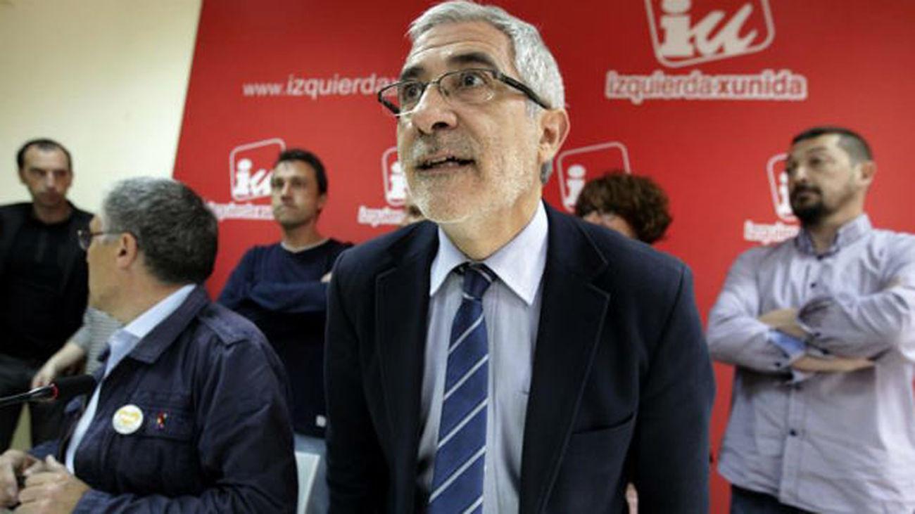 IU resiste el envite de Podemos pero queda muy tocada en las autonómicas