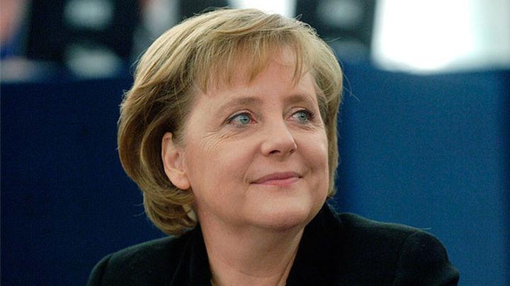 Merkel la mujer más poderosa del mundo, según Forbes