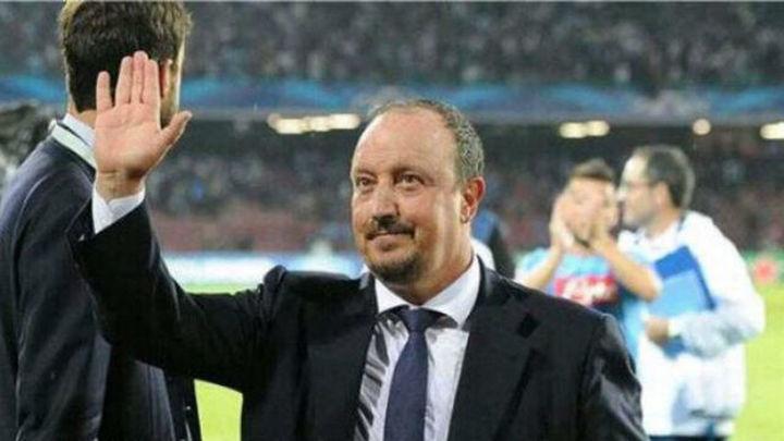 Rafa Benítez anuncia el jueves su adiós al Nápoles