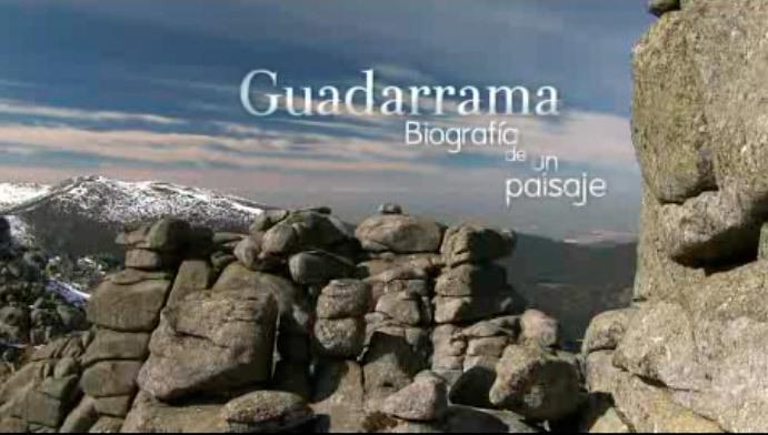 Guadarrama, biografía de un paisaje